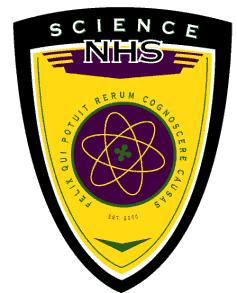 Science Honor Society Meeting (SNHS)